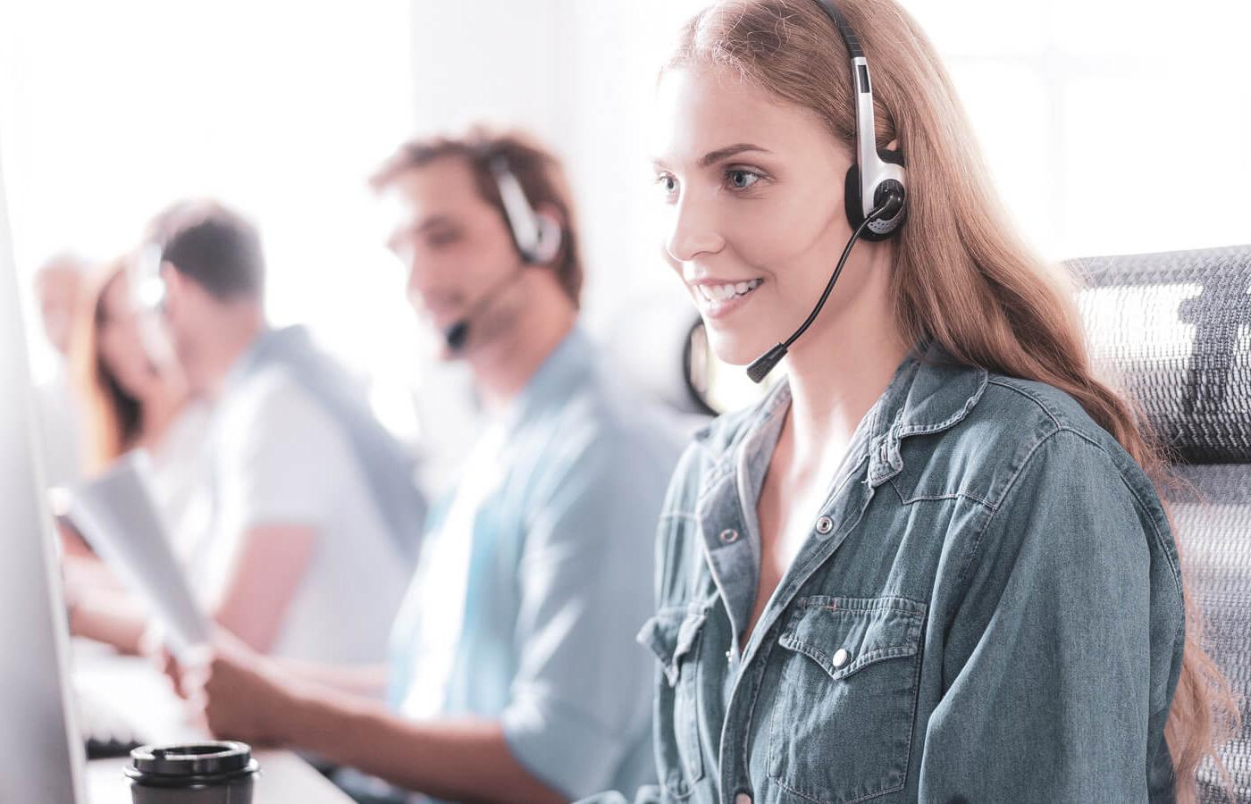 Antwoordservice Nederland Inbound callcenter